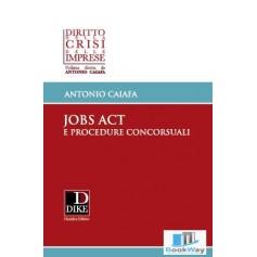 jobs act e procedure concorsuali