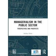 managerialism in the pubblic sector
