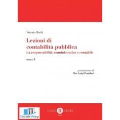 lezioni di contabilita' pubblica