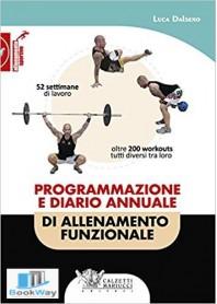 programmazione e diario annuale di allenamento funzionale