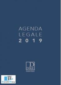 agenda legale 2019
