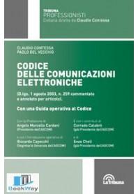 codice delle comunicazioni elettroniche