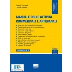 manuale delle attivita' commerciali e artigianali