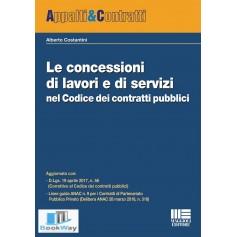 le concessioni di lavori e di servizi