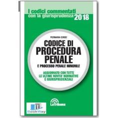 codice procedura penale e processo penale minorile