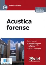 acustica forense