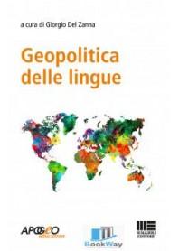 geopolitica delle lingue