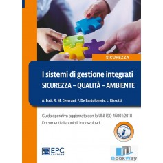 i sistemi di gestione integrati - sicurezza - qualita' - ambiente