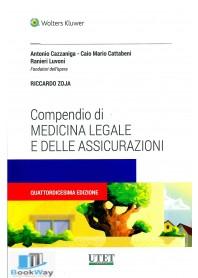 compendio di medicina legale delle assicurazioni