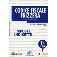 codice fiscale frizzera - imposte indirette 1a2018