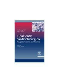 Il Paziente Cardiochirurgico di Angelica, Carpico