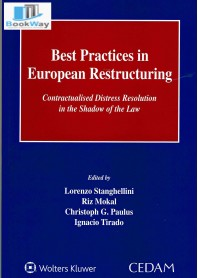 best practices in european restructuring
