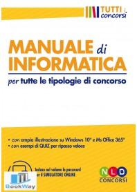 manuale di informatica