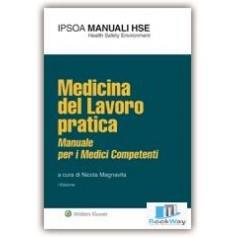 medicina del lavoro pratica