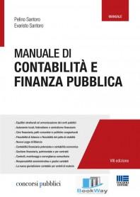 manuale di contabilita' e finanza pubblica