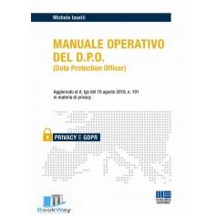 manuale operativo del d.p.o.