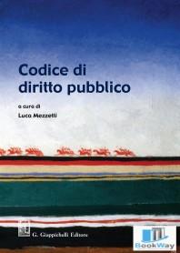codice di diritto pubblico