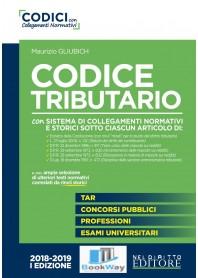 codice tributario 2018-2019