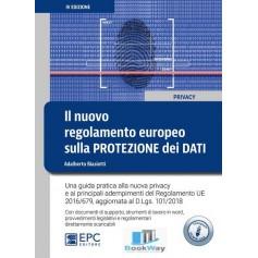 il nuovo regolamento europeo sulla protezione dei dati