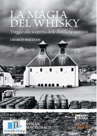 la magia del whisky