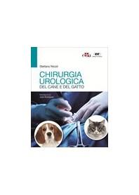 Chirurgia Urologica del cane e del Gatto di Nicoli