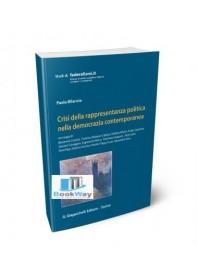 crisi della rappresentanza politica nella democrazia contemporanea