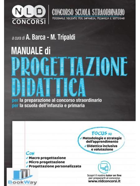 manuale di progettazione didattica