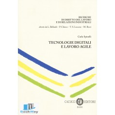 tecnologie digitali e lavoro agile