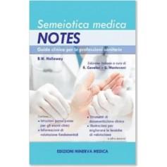 Semeiotica Medica Notes di Holloway