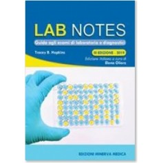LAB Notes di Hopkins