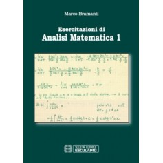 Esercizi di Analisi Matematica 1 di Bramanti
