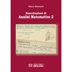 Esercizi di Analisi Matematica 2 di Bramanti