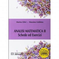Analisi Matematica 2 Schede ed Esercizi di Ghisi, Gobbino