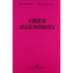 Schede di Analisi Matematica di Ghisi, Gobbino