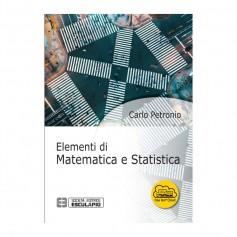 Elementi di Matematica e Statistica di Petronio