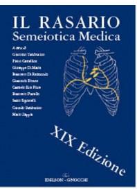 Il Rasario Manuale di Semeiotica Medica di Tamburino, Castellino, Di Maria, Di Raimondo, Ettorre, Fiore, Purrello Signorelli, Ta