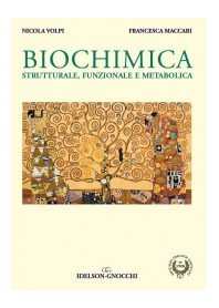 Biochimica di Volpi, Maccari