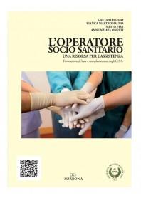 L'Operatore Socio Sanitario di Russo, Mastromauro, Pisa, Onesti