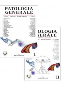 Patologia Generale Vol. I e II di Altucci, Berton, Moncharmont, Stivala