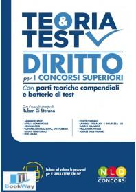 teoria e test diritto