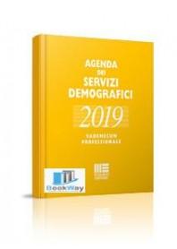 agenda dei servizi demografici 2019