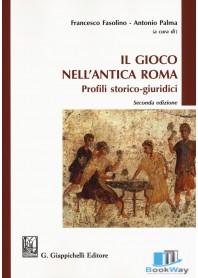 il gioco nell'antica roma