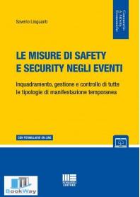le misure di safety e security negli eventi
