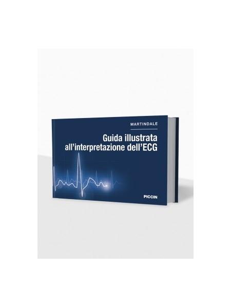 Guida Illustrata all'Interpretazione dell'ECG di Martindale, Brown