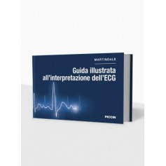 Guida Illustrata all'Interpretazione dell'ECG di Martindale, Brown