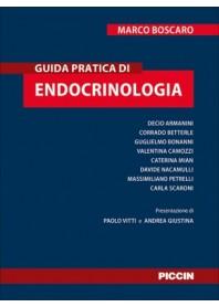 Guida pratica di Endocrinologia di Boscaro