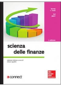 Scienza delle Finanze di Rosen, Gayer