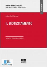 il biotestamento