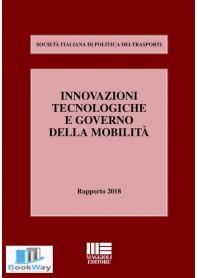 innovazioni tecnologiche e governo della mobilita'