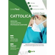 Unidest Universita' Cattolica 2200 Quiz